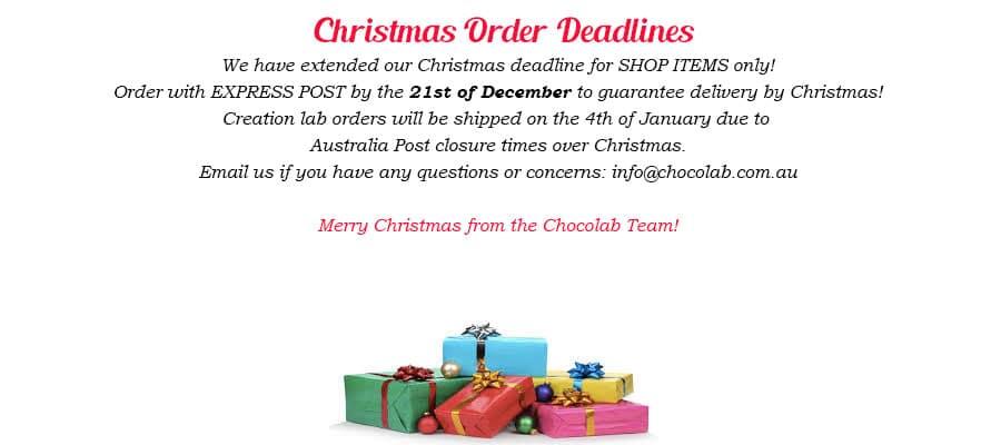 Christmas Shipping 1