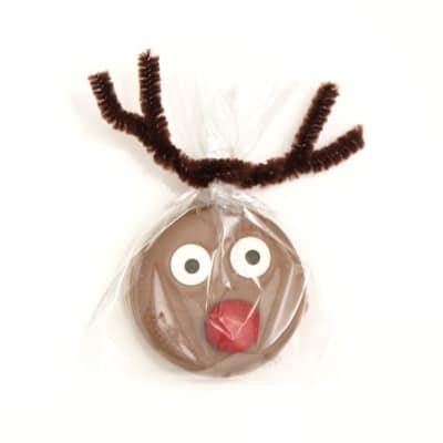 Reindeer Oreo
