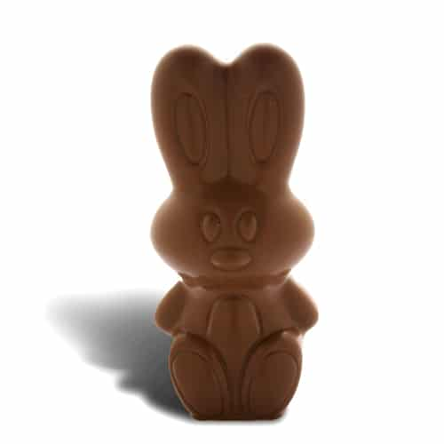 Large Milk Chocolate Rabbit