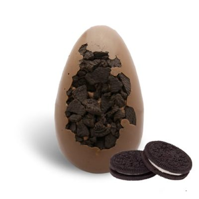 Oreo Surprise Chocolate Egg