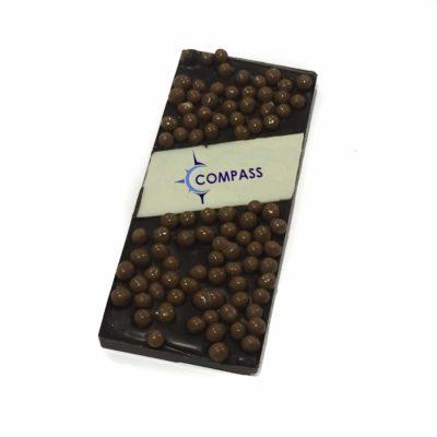 Corporate Small Chocolate Bar