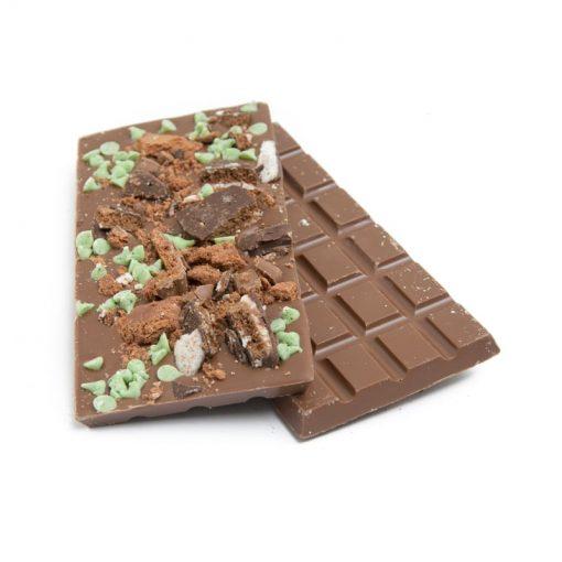 Milk Mint Chocolate Madness 1