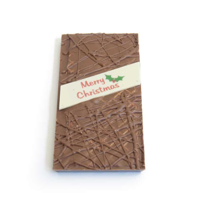 Christmas Chocotella Bar