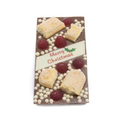 Christmas Trifle Chocolate