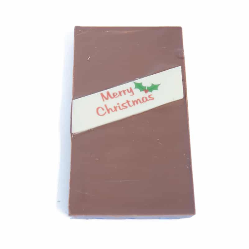 Baileys Irish Cream Chocolate Bar