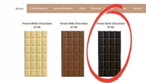 Vegan Chocolate Australia