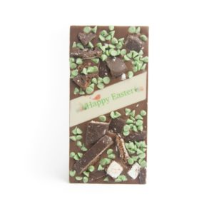 Mint Madness Easter Slab