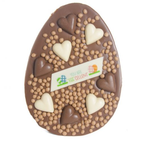 You are 'egg'cellent large egg slab 1