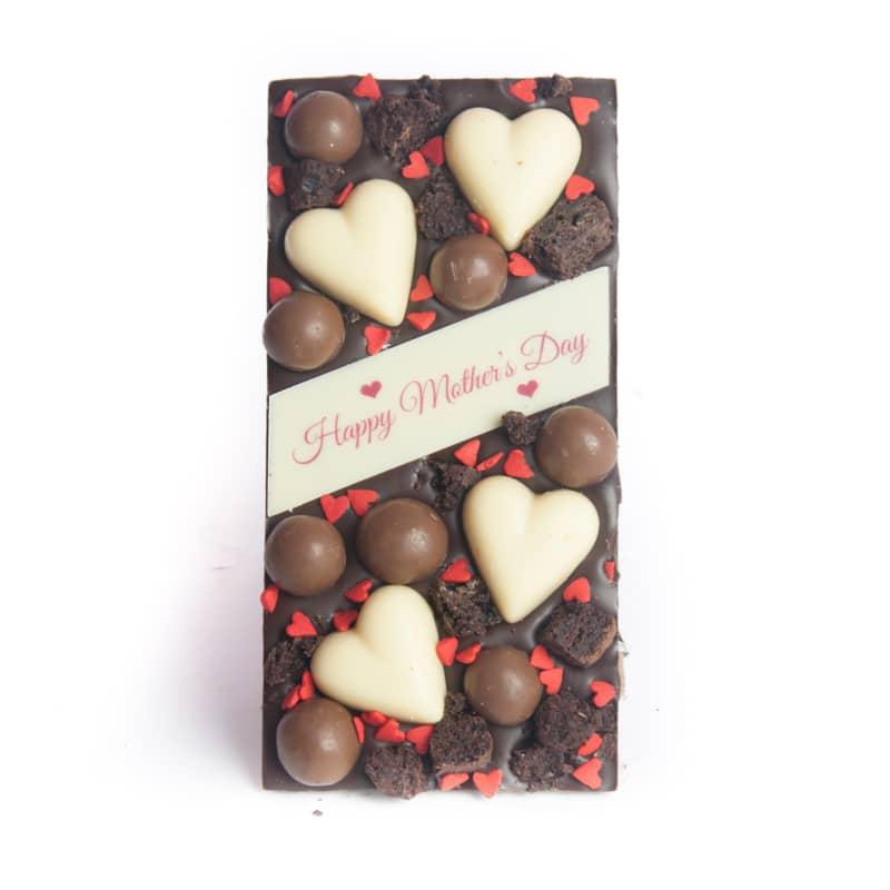 Mum's Classic Chocolate Creation