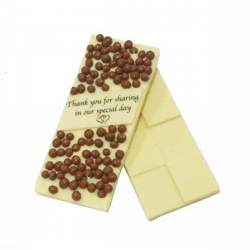 White Chocolate Milk Crisp 1