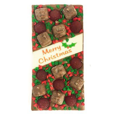 Christmas Cheer Chocolate