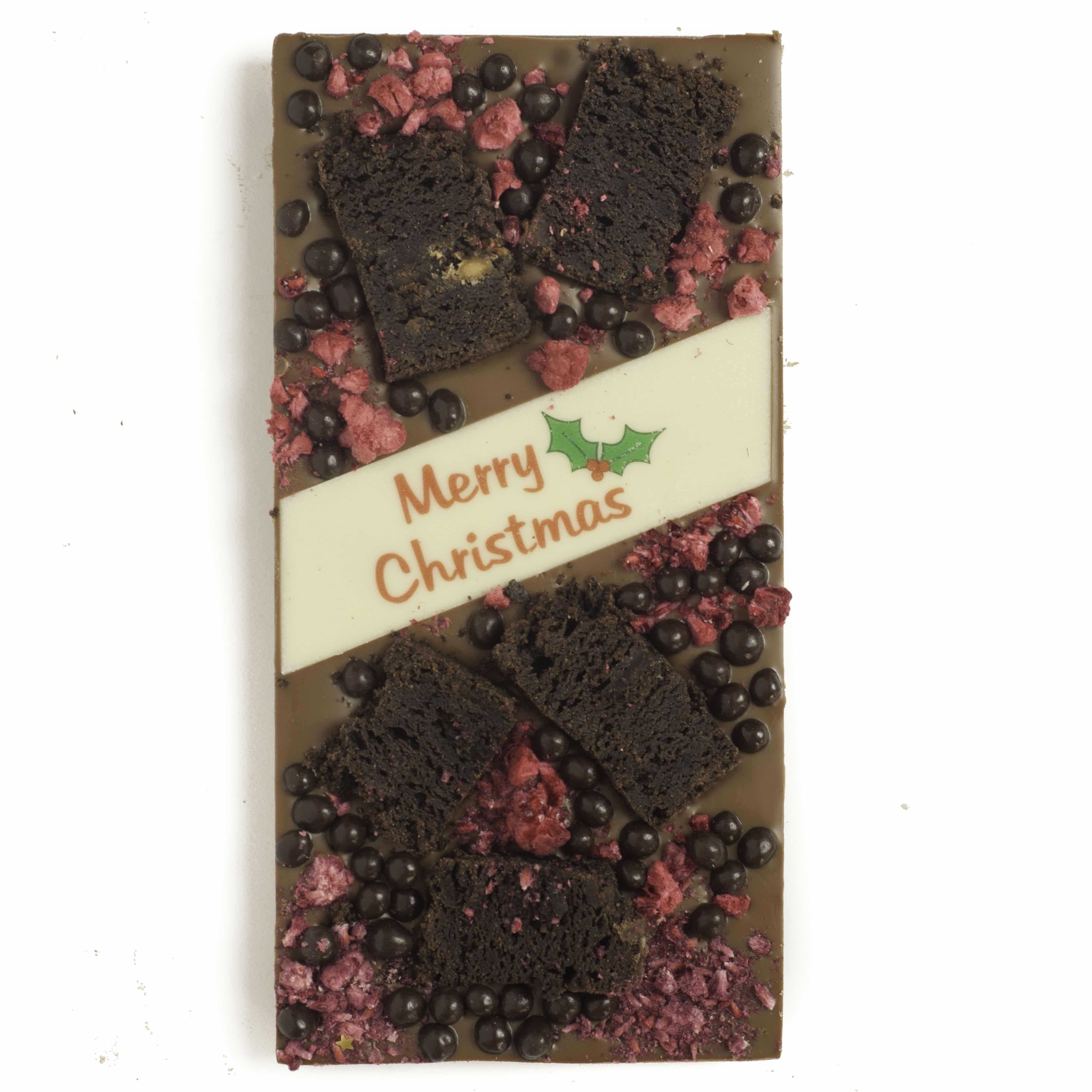 Christmas Black Forrest