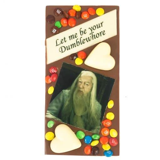 Dumblewhore Chocolate