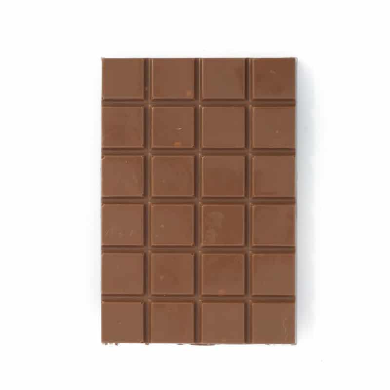 Cookie Dough Brownie Large Block 1
