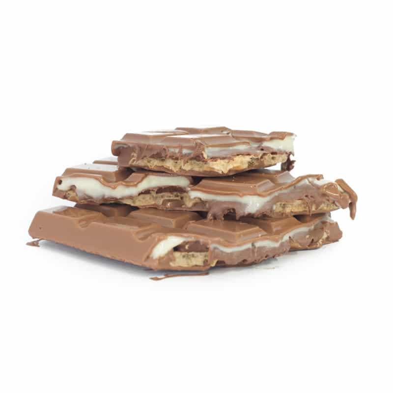 Gourmet Belgian Chocolate delight