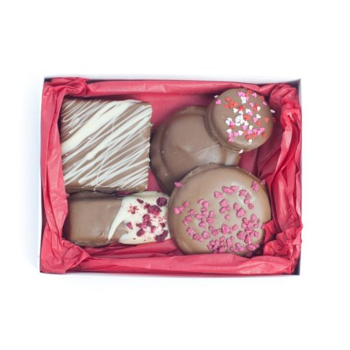 Gourmet Cookie Gift Box 1