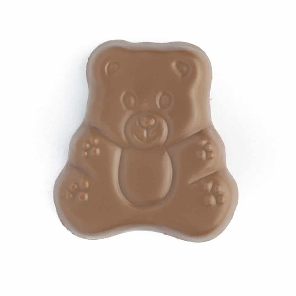 100g Freckle Teddy