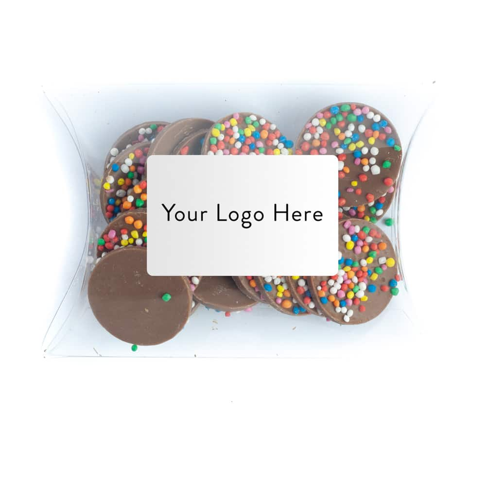 Chocolate Freckle Corporate Gift Image