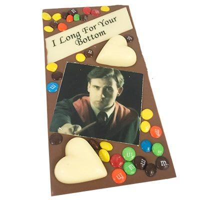 Longbottom Chocolate