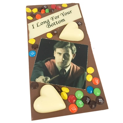 Longbottom Chocolate