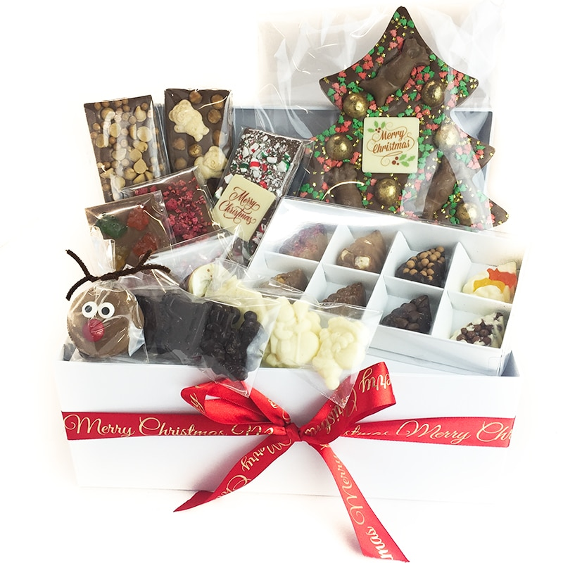 All I Want for Christmas Hamper