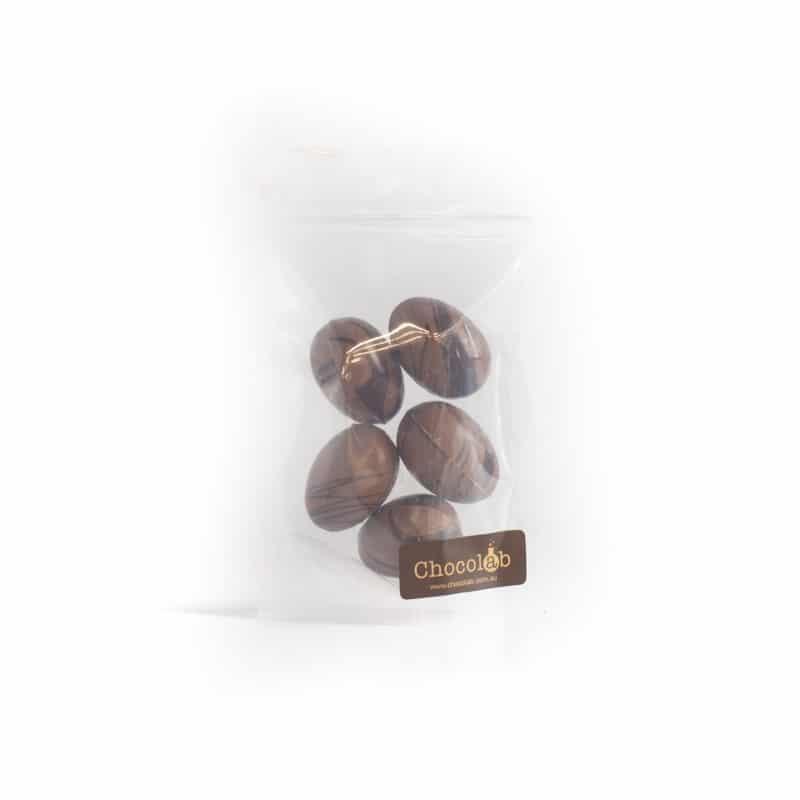 Nutella Wafer Filled Egg Pack 2