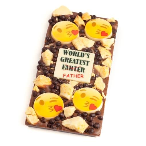 World's Greatest Farter Bar 1