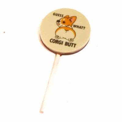 Guess What? Corgi Butt