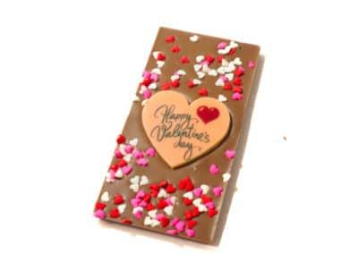 Happy Valentine's Day 35g Bar