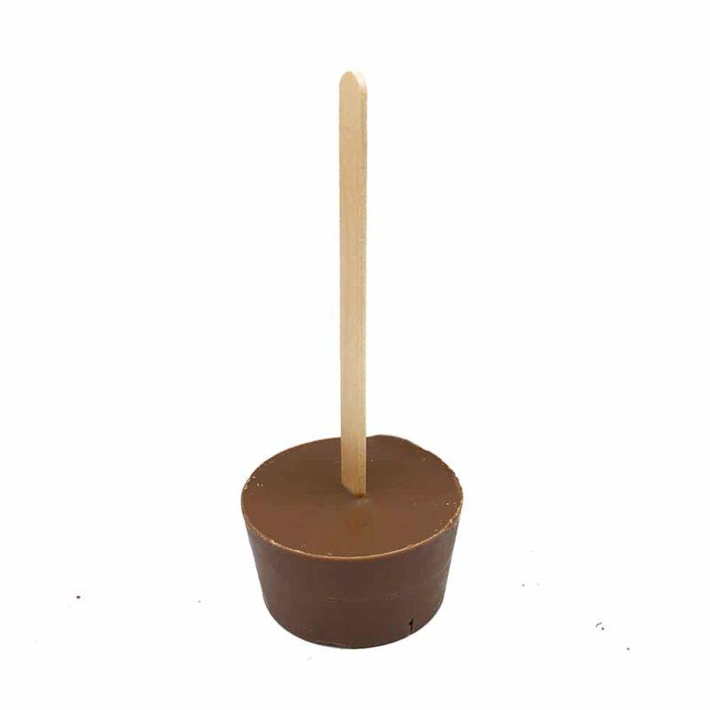 Milk Hot Chocolate Stick