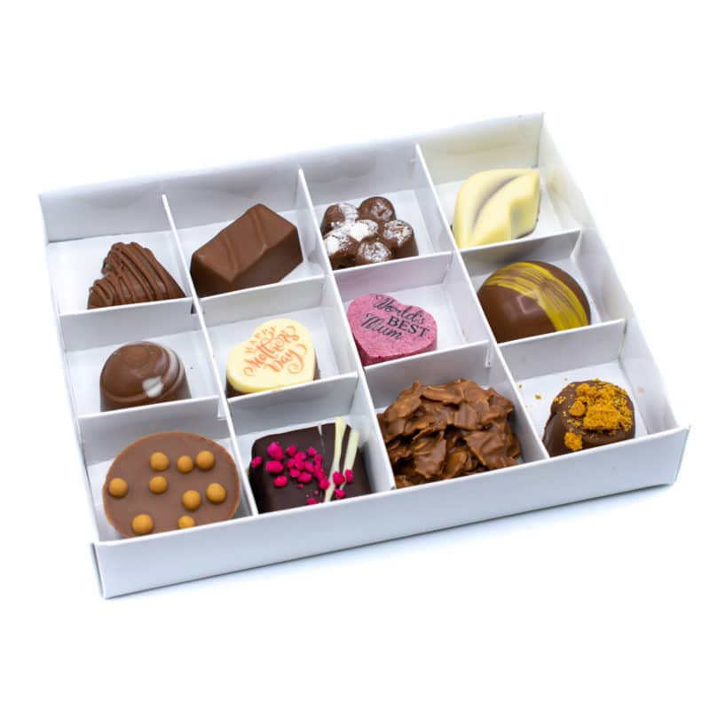 Mothers Day Truffle Collection