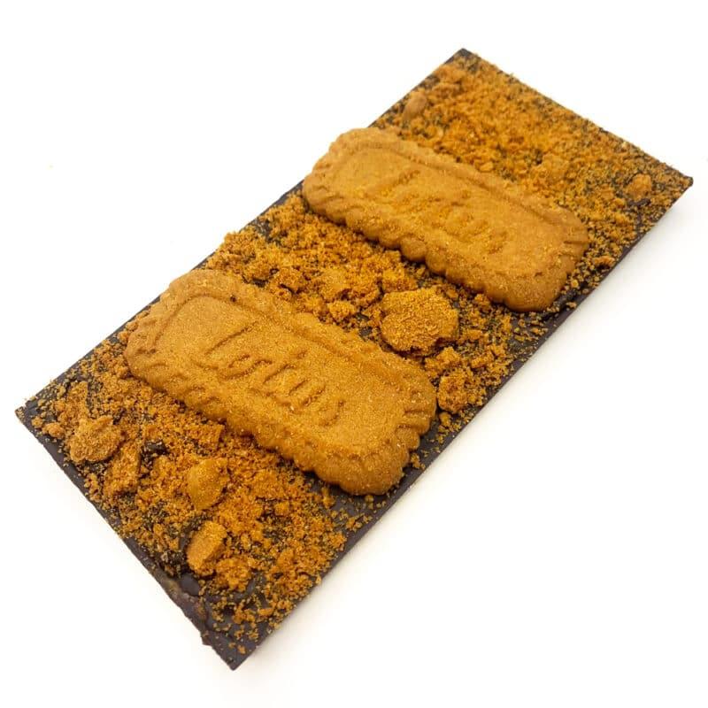 Vegan Biscoff Chocolate