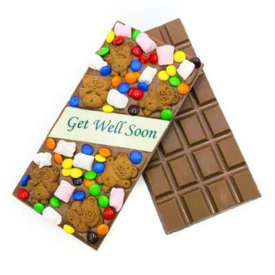 Get Well Soon Chocolate